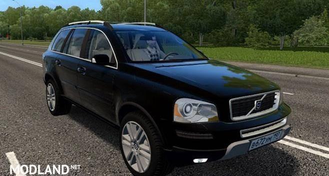 Volvo XC90 [1.5.9]